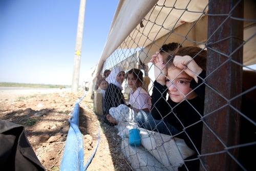 Norway's asylum half as generous as Sweden