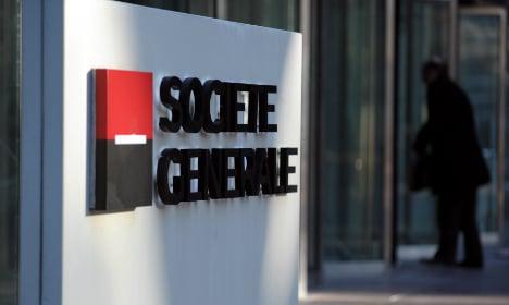 US probing three major French banks