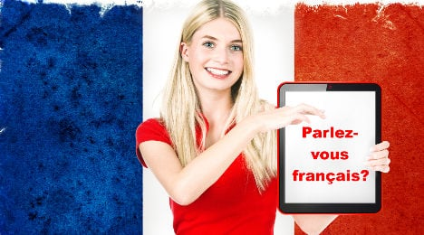 Will French be the most spoken tongue by 2050?