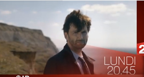 Brit TV hit Broadchurch to get French makeover