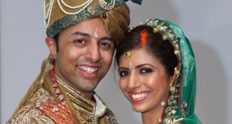 Swedish bride murder suspect faces extradition