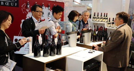 Chinese lose their taste for Bordeaux fine wines