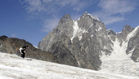 Two dead in French Pyrenees avalanche