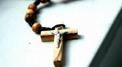 Child abuse victim to sit on Vatican commission