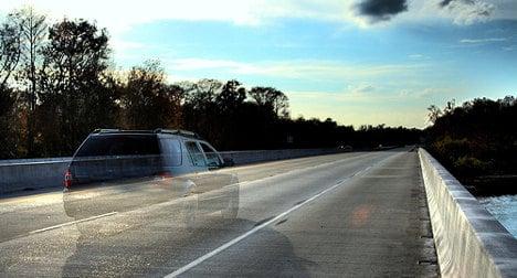 Dead mother clocks up speeding fines