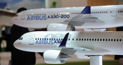 Airbus chief: 'I no longer think like a Frenchman'