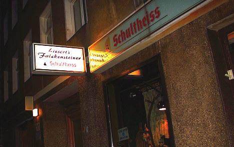 'Black people ban' at Berlin pub ignites tension