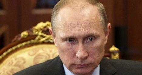 IOC awaits Putin's reply to Lausanne invitation