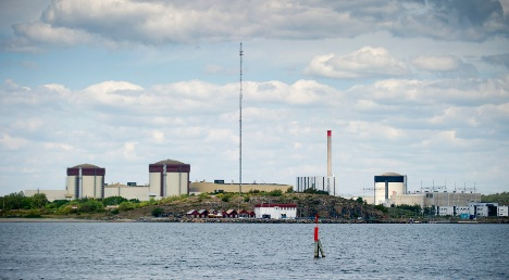 'Russian nuclear reactors in Sweden a hard sell'