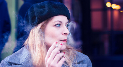 Are the French finally ready to quit smoking?
