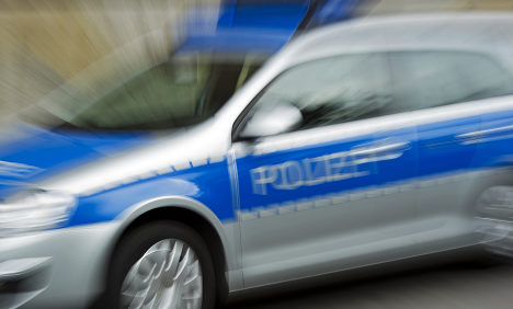 Berlin woman killed by her own car