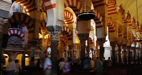Catholics hiding church's Islamic past: critics