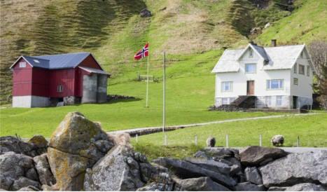 Twelve strange things Norwegians believe