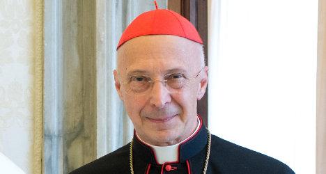 Italian schools are like a 'dictatorship': cardinal