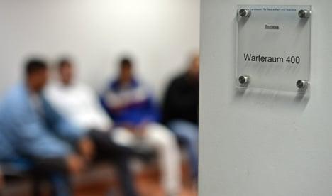 Deportations rose in 2013 as asylum denied