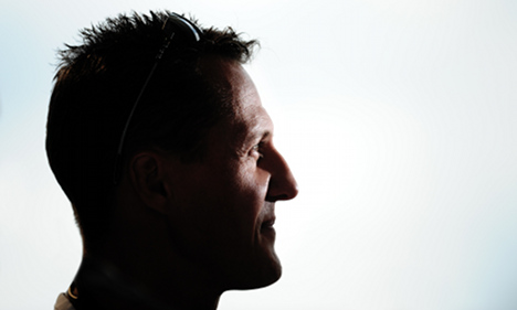 Schumacher still in 'wake up phase' from coma