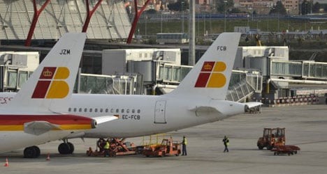 Madrid airport renamed after Spain's late PM