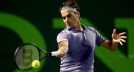 Federer crashes out of Miami quarterfinals