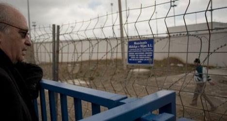 Spain beefs up borders in migrant crisis