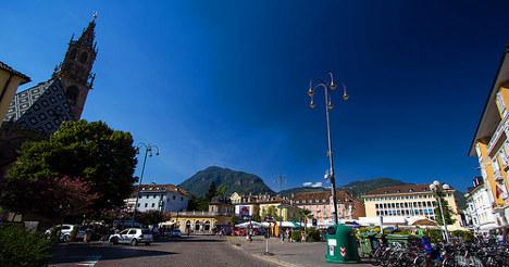 'Sex toy was a birthday gift': Bolzano politician
