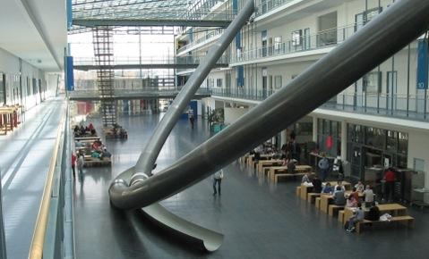 German Erasmus students hit record high