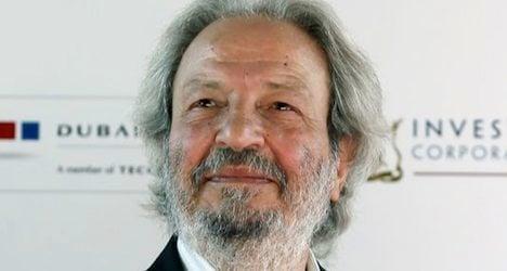 Syrian cineaste 'denied visit to Swiss festival'