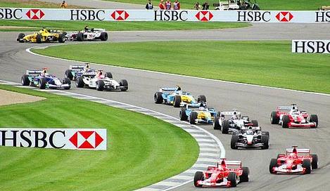 Formula One was 'a mistake': oil fund head