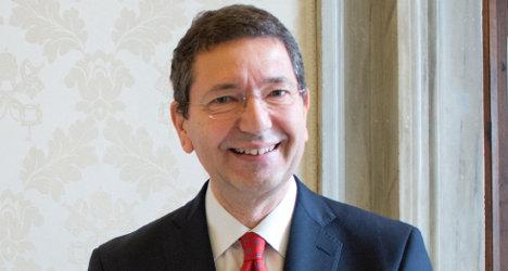 Rome mayor seeks Saudi cash injection