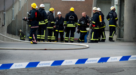Fake firemen cite safety check to enter homes