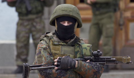 Swedish PM: Russian worries 'understandable'