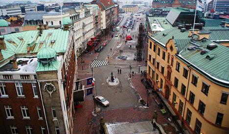 Swedish local politicians champion whistleblowers