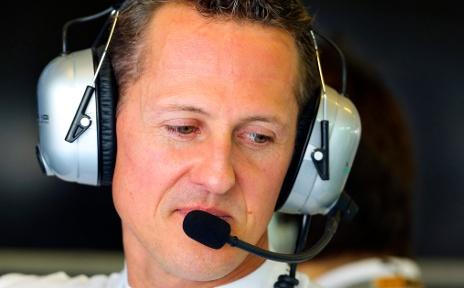 'Botched' care lowers Schumacher's chances
