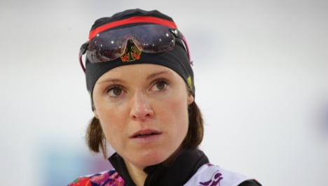 German biathlete to learn doping fate end March