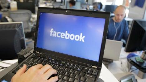 Half of Swedish teen girls bullied online: survey