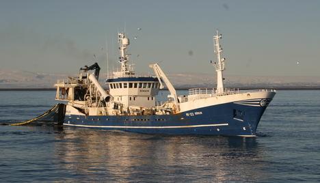 Norway strikes mackerel quota deal with EU