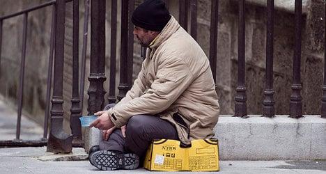 Spain's rich–poor divide fastest growing in Europe