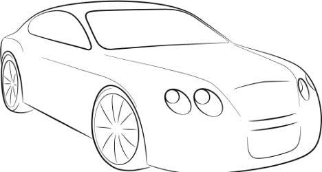 Coma girl's sketch sparks hunt for driver