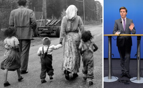 Sweden admits endemic discrimination of Roma