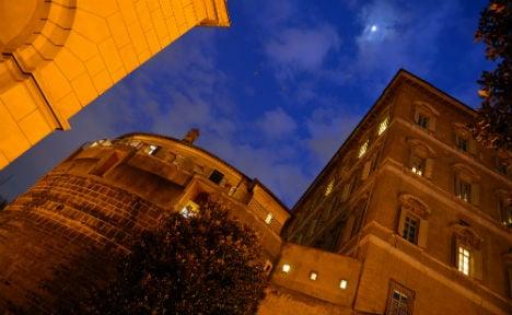 Ex-Vatican bank chiefs in money laundering trial