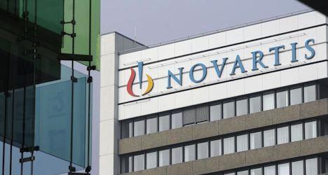Italy slaps Swiss pharma giants with huge fines