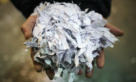 Bavaria plans online bureaucracy revolution