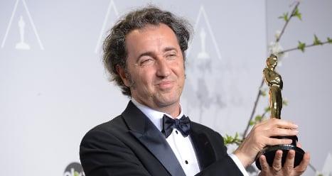 Italy's The Great Beauty clinches an Oscar