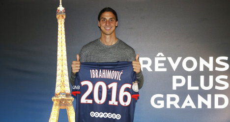 PSG team to net '€1m for Champions League title'