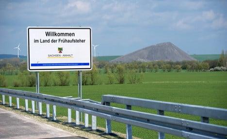 Germany's 14 weirdest town slogans