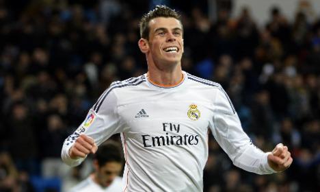 Ancelotti: Bale ready to take Clásico by storm