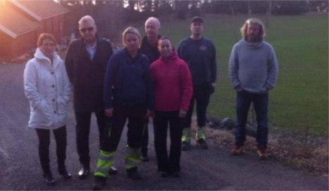 Locals launch campaign to block Utøya memorial