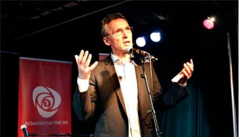 Stoltenberg to be next Nato head: Aftenposten