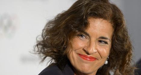 Madrid Mayor wants city centre 'no protest' zone
