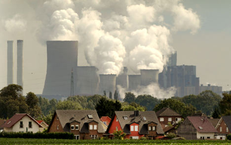 Energy giant RWE lists first losses in 60 years