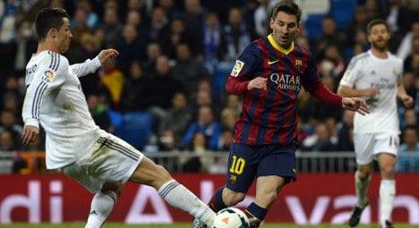 Barça clinch epic Clásico decider